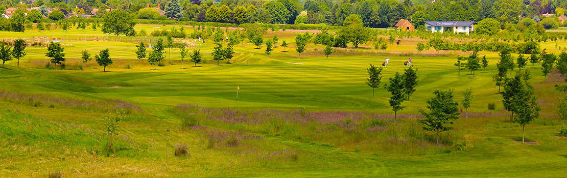 Welford Golf Course